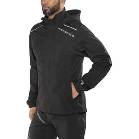 Protective P-Rain II Jacket Herre black